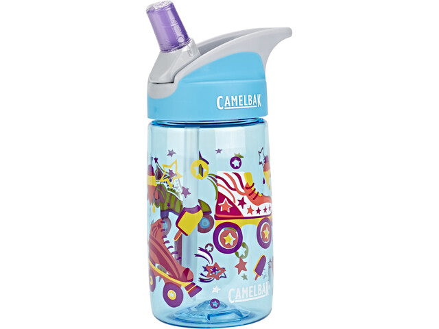 CamelBak eddy LTD Bottle 400ml Kinder roller skates